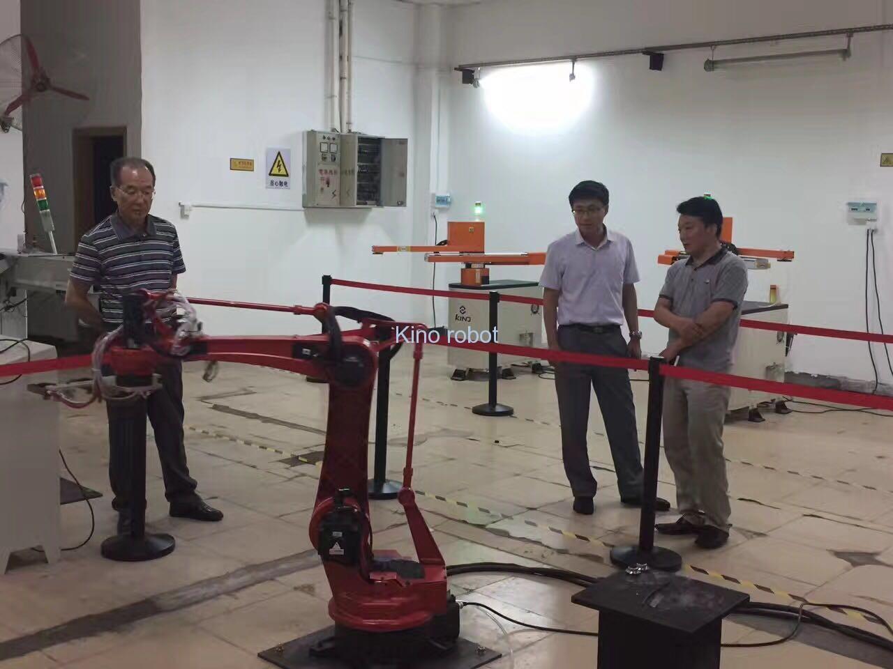 琪诺自动化 冲压机械手