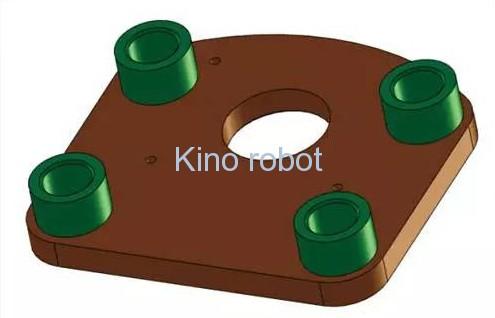 传统焊接技术于焊接机器人技术的对比